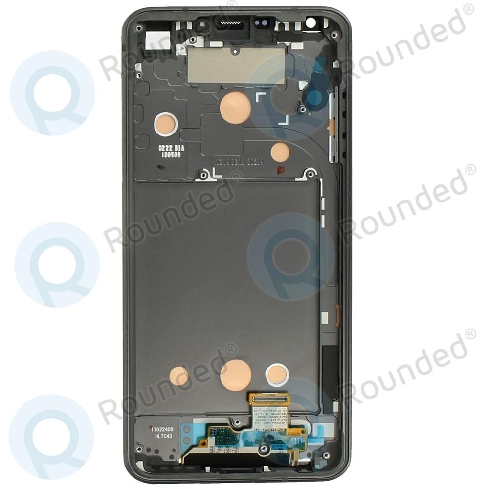 LG G6 (H870) Display unit complete black ACQ89384002 ACQ89384002 image-2