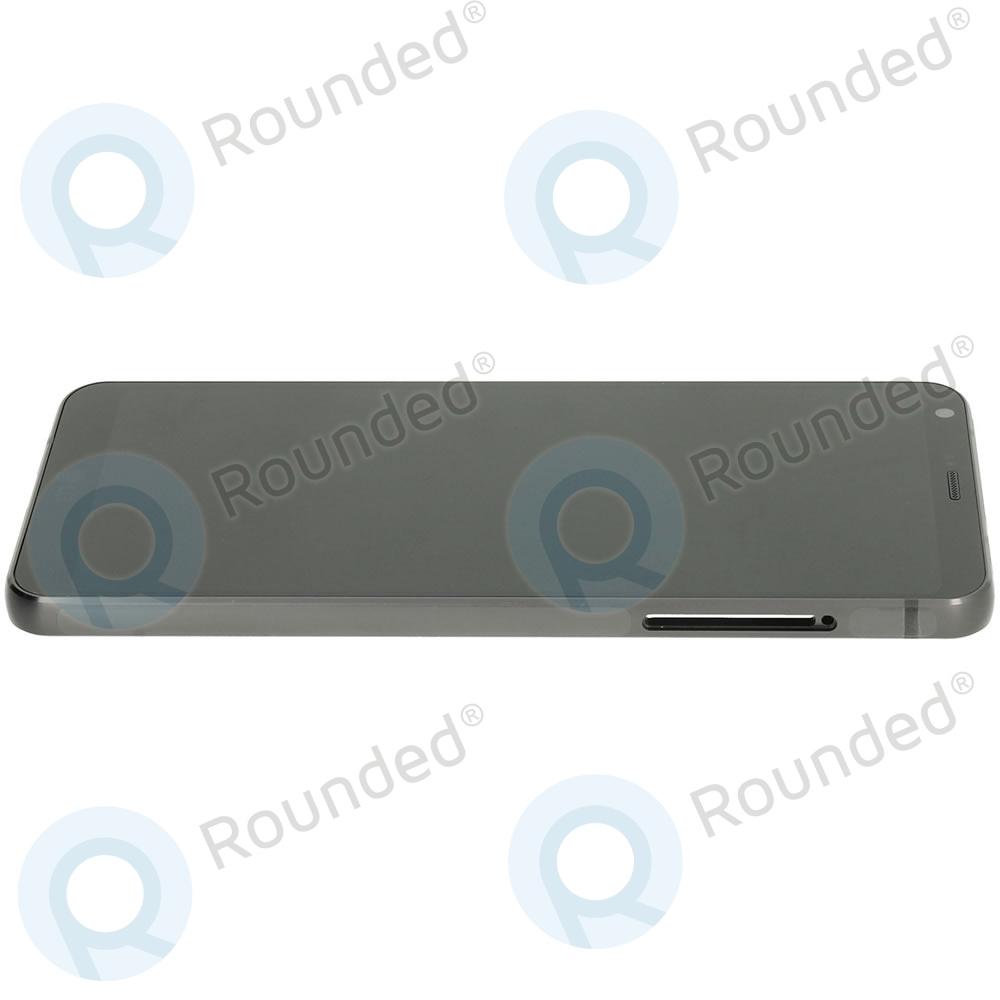 LG G6 (H870) Display unit complete black ACQ89384002 ACQ89384002 image-4