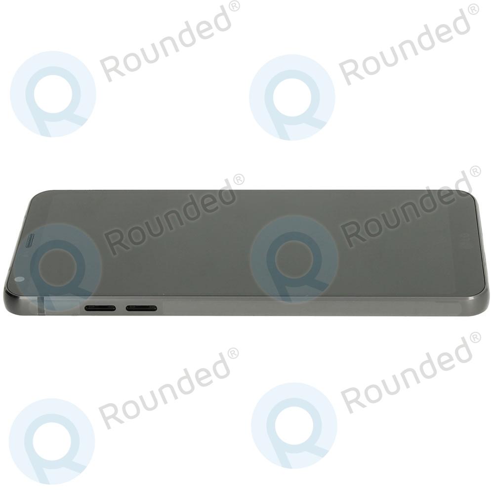 LG G6 (H870) Display unit complete black ACQ89384002 ACQ89384002 image-7